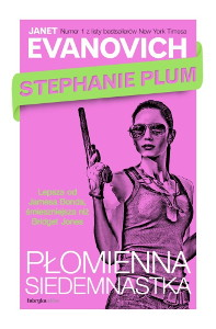 stephanie plum tom 17 plomienna sied